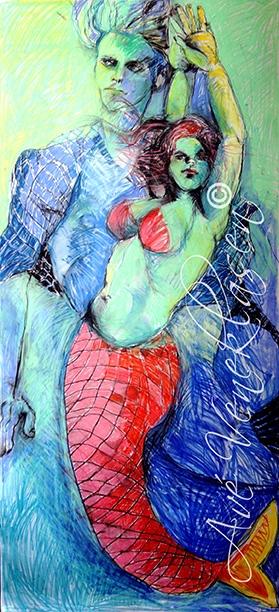 Ave_Veneklasen_Mermaids_TheProtector_Pastel