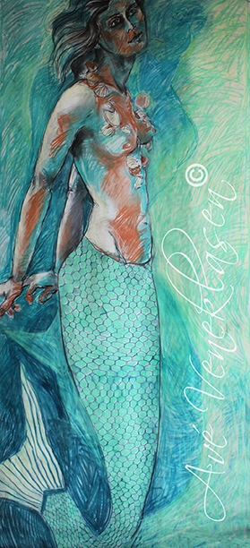 Ave_Veneklasen_Mermaids_TheShellNecklace_Pastel