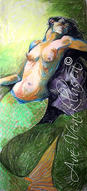 Ave_Veneklasen_Mermaids_WetSleep_Pastel