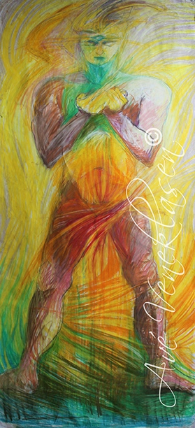 Ave_Veneklasen_VibratingLight_GoldenVibration_Pastel
