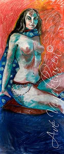 gallery-goddesses